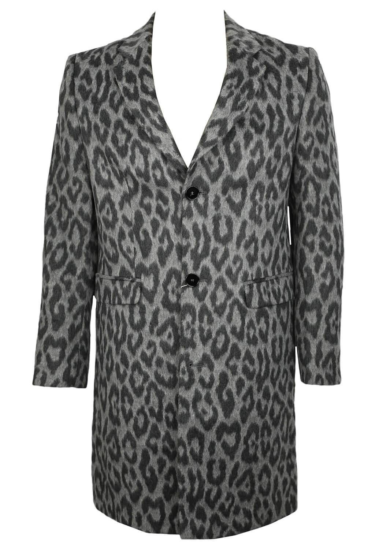 Palton Zara Otis Dark Grey