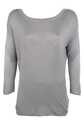BLUZA MOHITO DOLLIE GREY