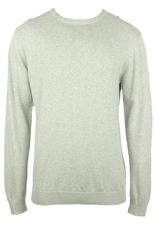 Bluza Cropp Hermann Light Grey