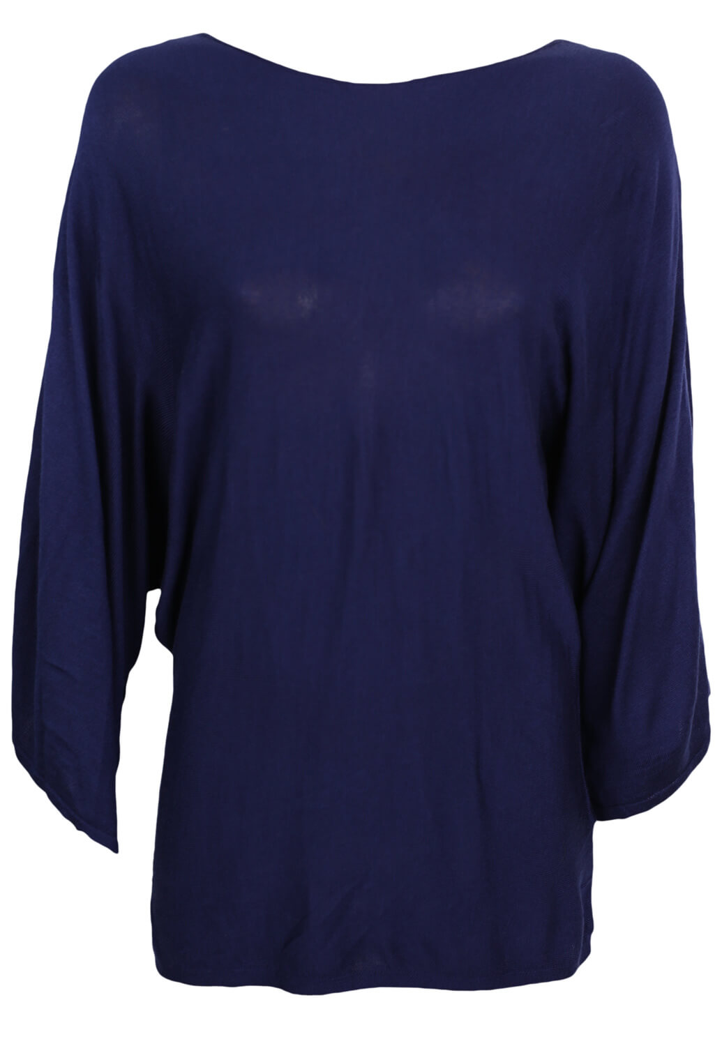 Bluza Reserved Kitty Dark Blue