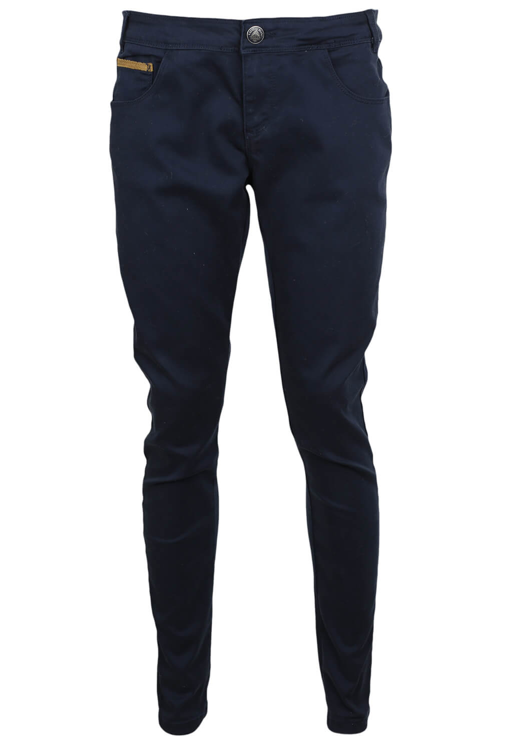 Pantaloni House Wendy Dark Blue