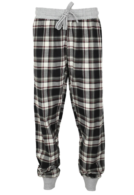 Pijama Reserved Sage Dark Grey
