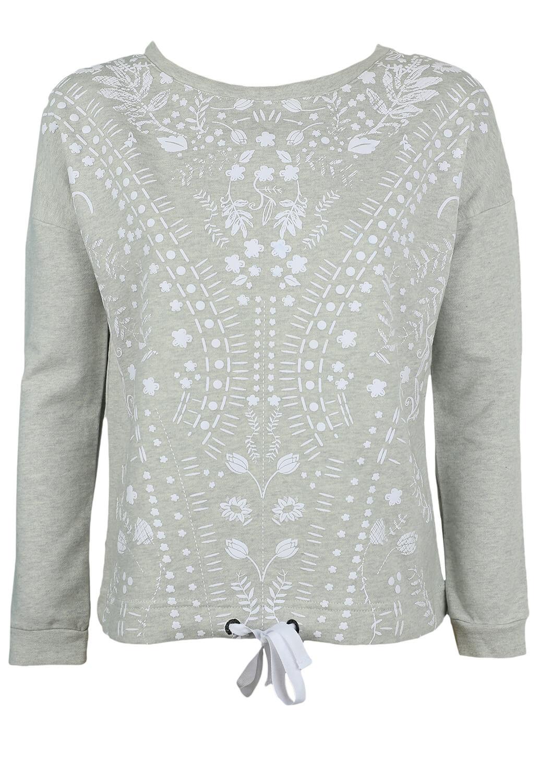 Bluza Reserved Pamela Light Grey
