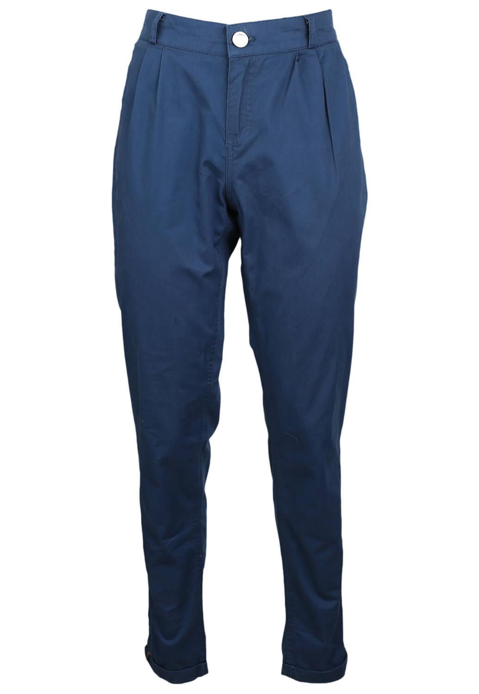 Pantaloni Reserved Fiona Blue