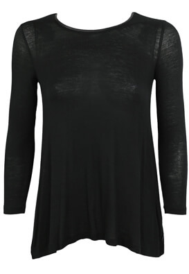 BLUZA RESERVED SUSAN BLACK