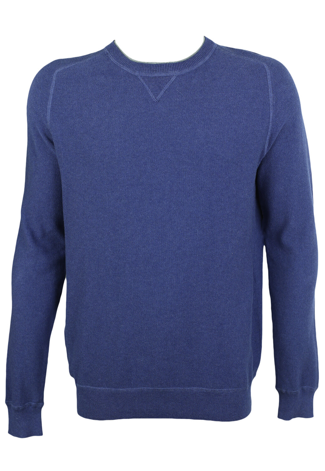 Bluza Reserved Lukas Blue