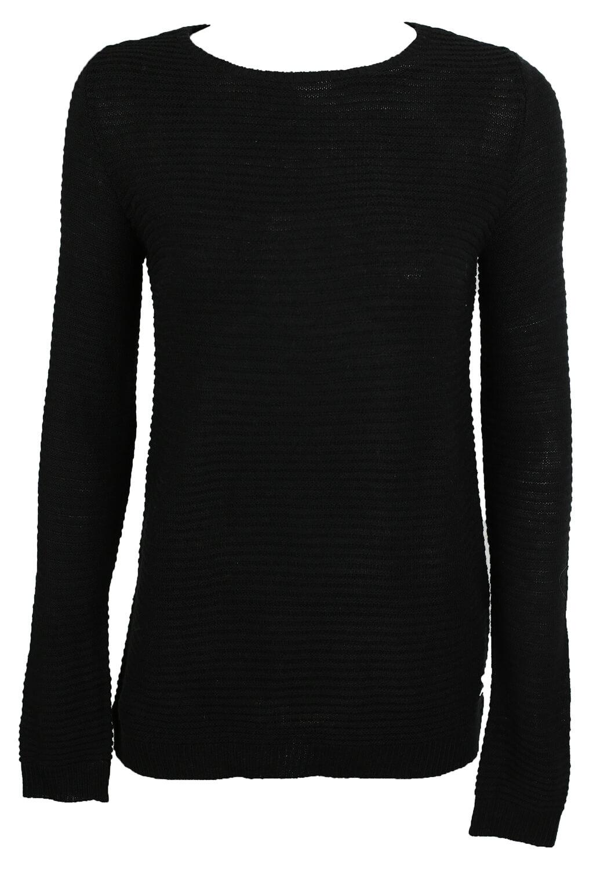 Bluza Sinsay Basic Black