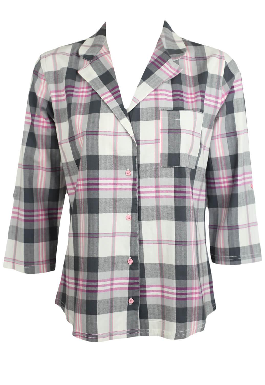 Pijama Reserved Hanna Grey