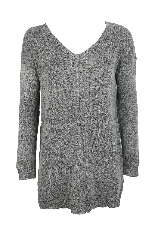Bluza Reserved Nicole Dark Grey