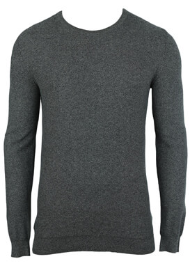 PULOVER RESERVED PERRY DARK GREY