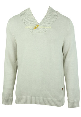 PULOVER RESERVED LEXIS LIGHT BEIGE