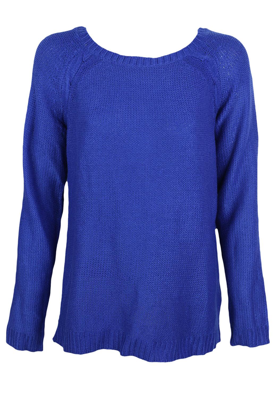 Pulover Reserved Nikky Dark Blue