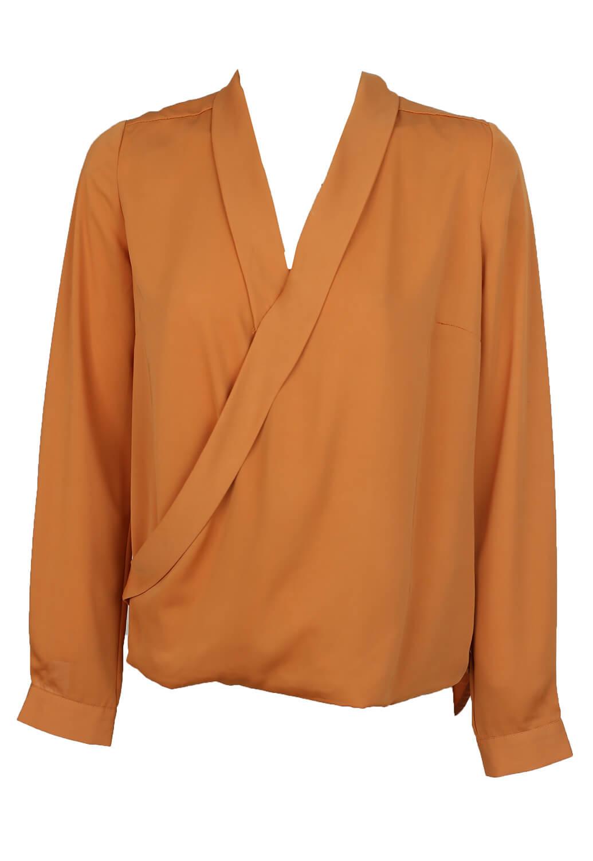 Camasa Reserved Hailey Orange