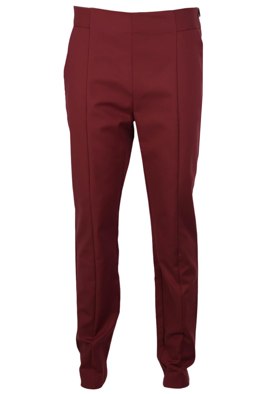 Pantaloni Reserved Wendy Dark Red
