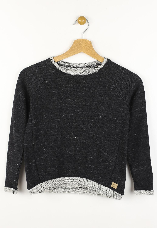 Bluza Reserved Roxanne Dark Grey