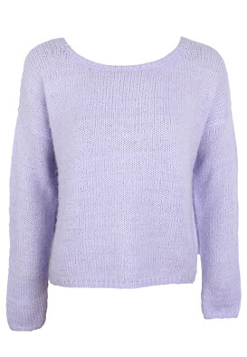 PULOVER RESERVED EVELYN LIGHT PURPLE