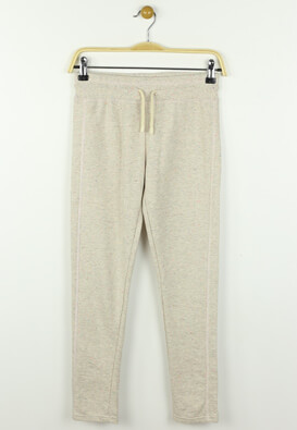 PANTALONI SPORT RESERVED SHEL LIGHT BEIGE