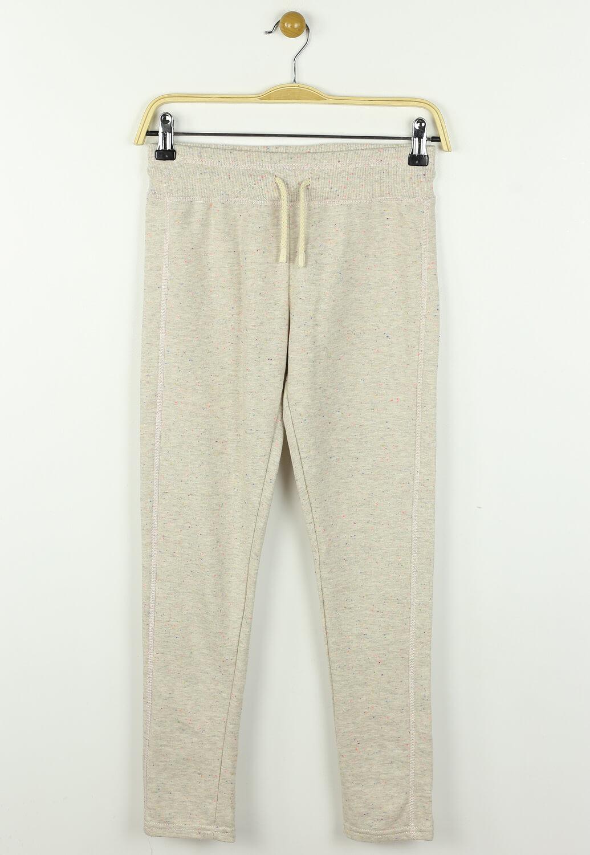 Pantaloni sport Reserved Shel Light Beige