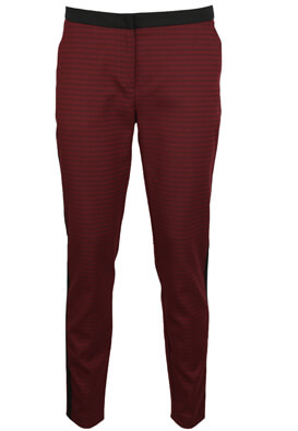 PANTALONI RESERVED LAURA RED
