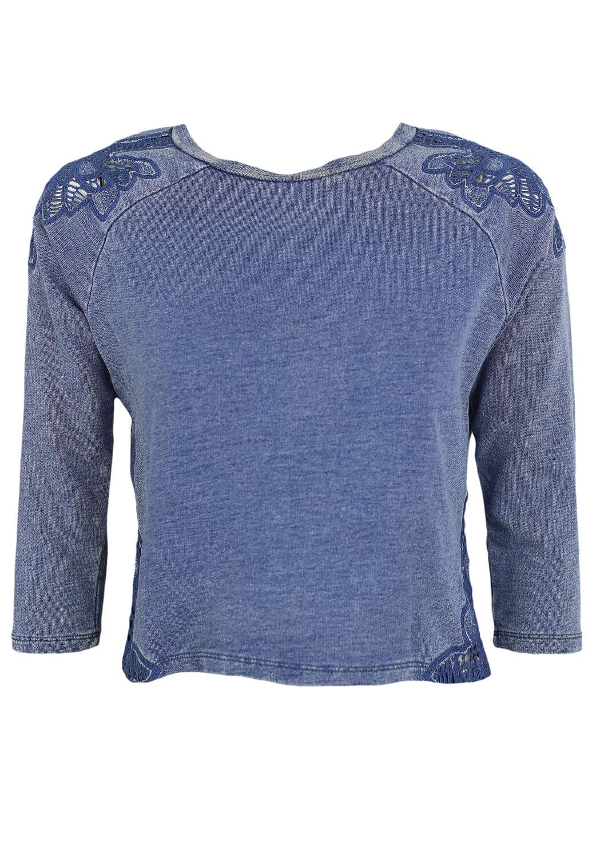 Bluza Reserved Hera Blue