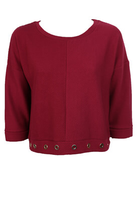 BLUZA RESERVED KARLA RED