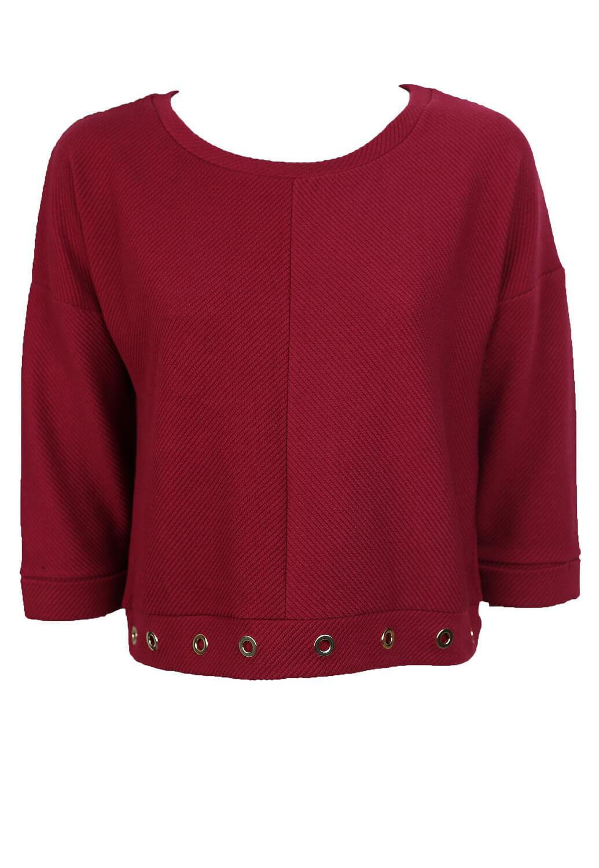 Bluza Reserved Karla Red