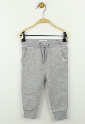 PANTALONI SPORT RESERVED KITTY GREY