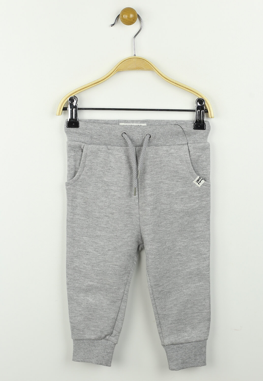 Pantaloni sport Reserved Kitty Grey