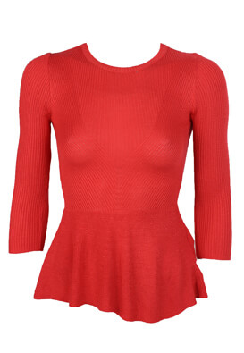 BLUZA RESERVED FIONA RED