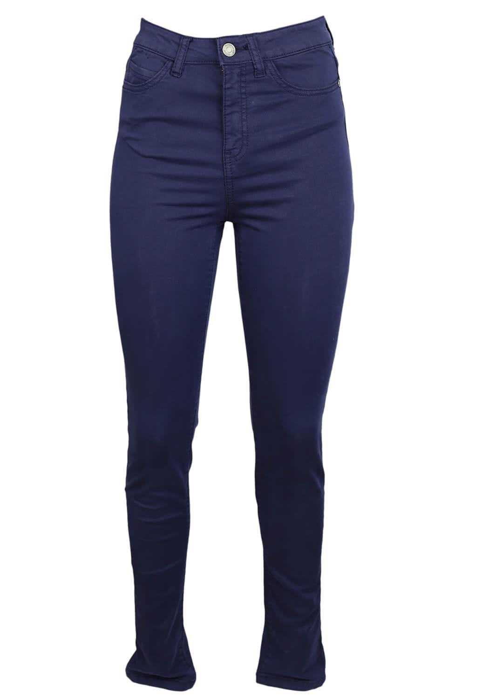 Pantaloni Reserved Gina Dark Blue