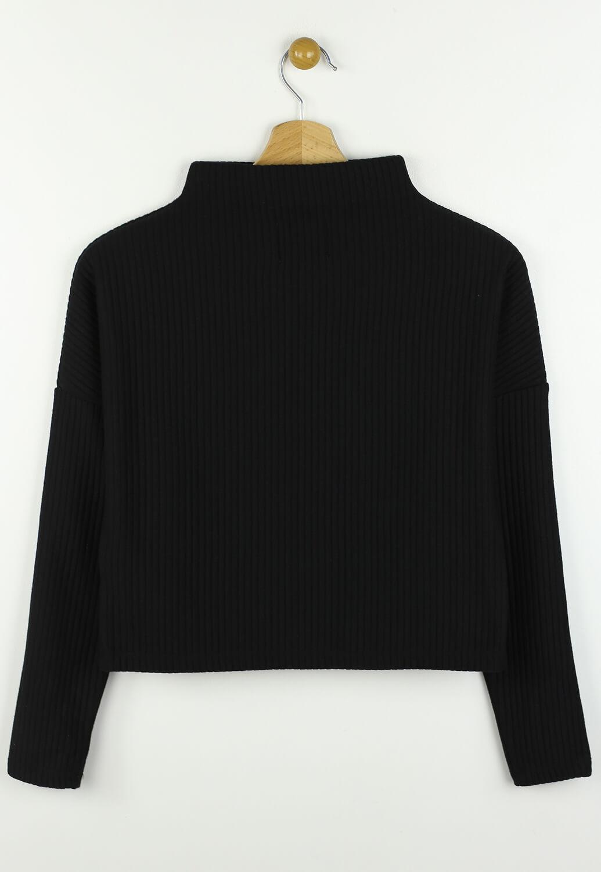 Bluza Reserved Basic Black