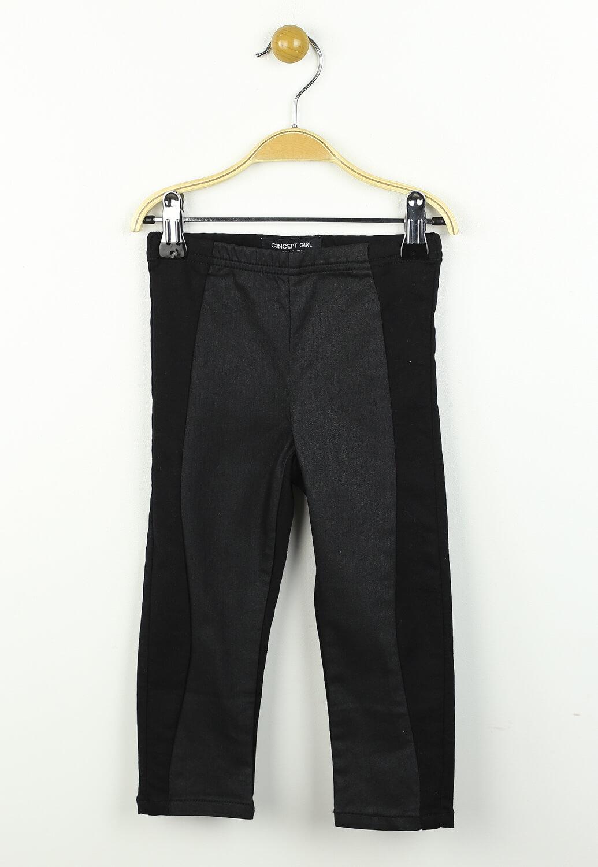 Pantaloni Reserved Keira Black