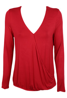 BLUZA HOUSE NICOLE RED