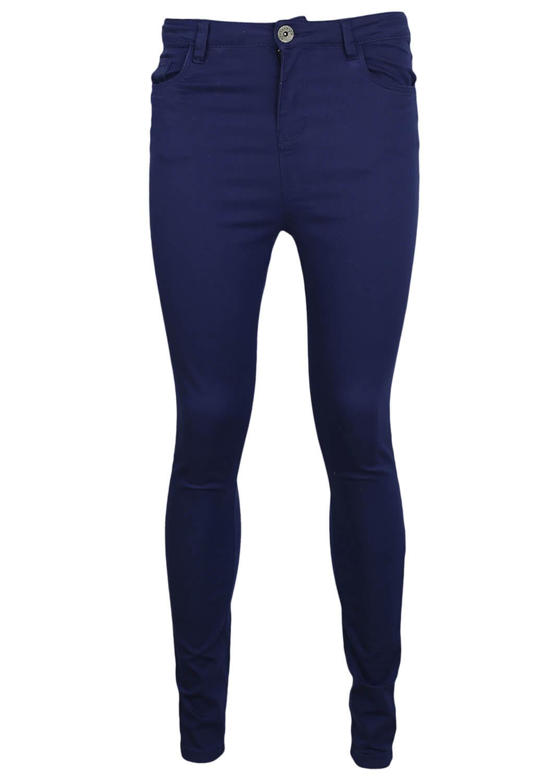 Pantaloni Reserved Nicole Dark Blue