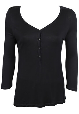 BLUZA HOUSE HEIDI BLACK