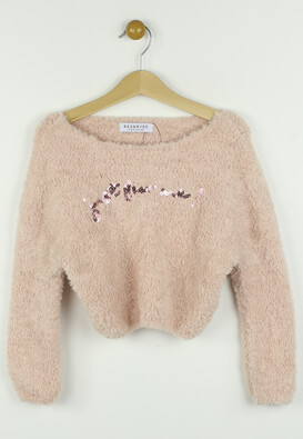 BLUZA RESERVED ROXANNE PINK