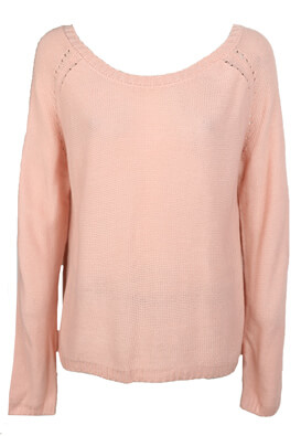 BLUZA CROPP ROXANNE LIGHT PINK