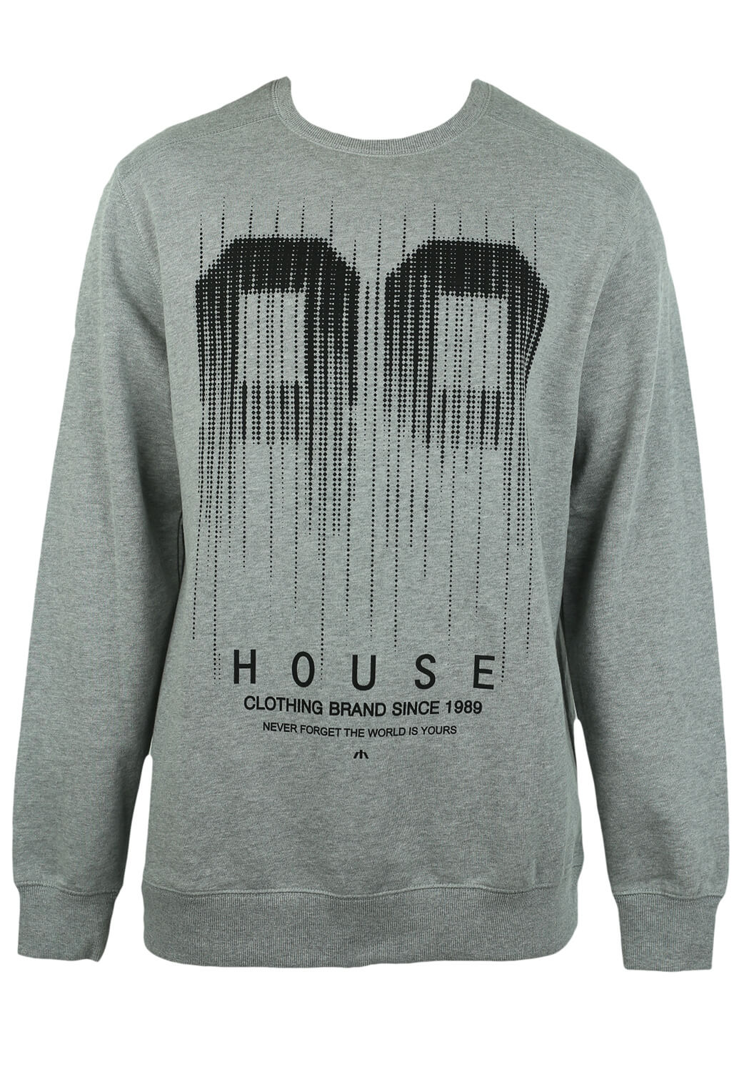 Bluza House Victor Grey