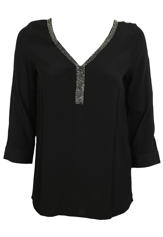 Bluza Reserved Sally Black