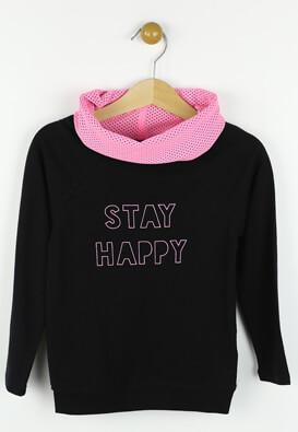 HANORAC RESERVED HAPPY BLACK