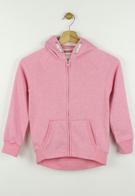 Hanorac Reserved Roxanne Pink