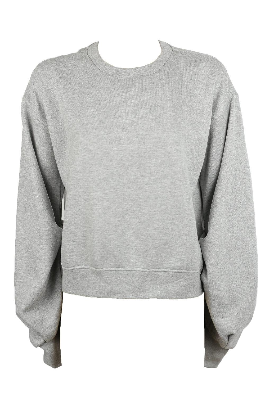 Bluza Reserved Ramona Light Grey