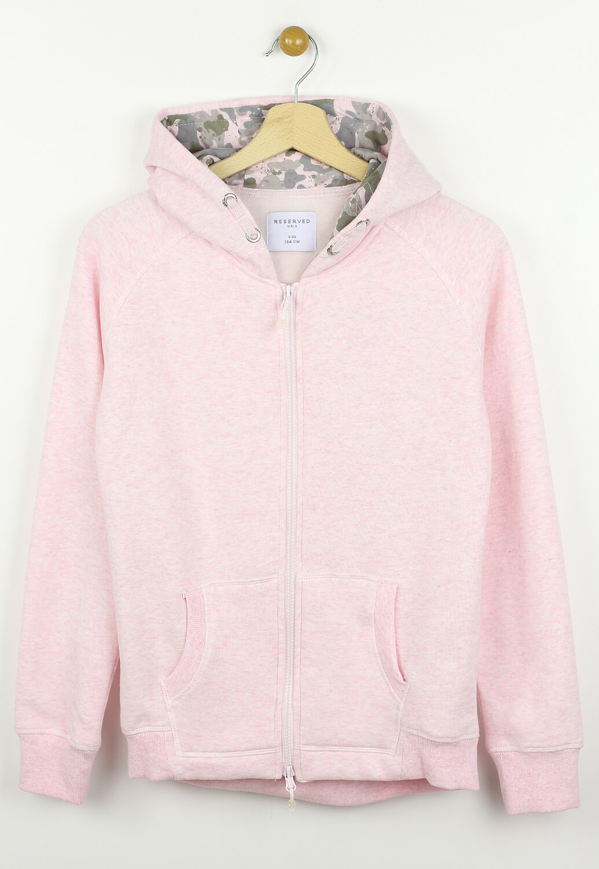 Hanorac Reserved Elisa Light Pink