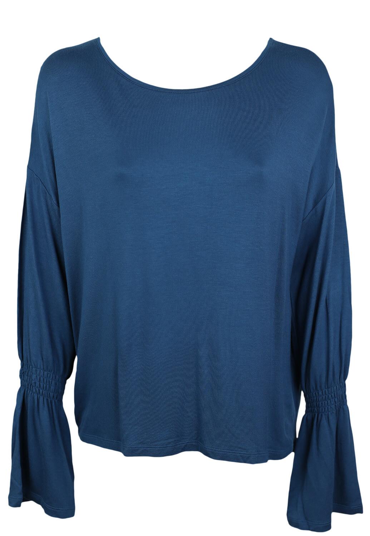 Bluza Reserved Samantha Turquoise