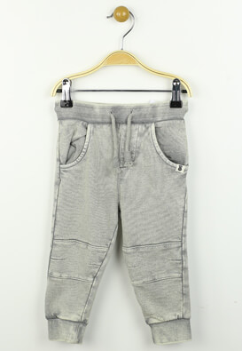 PANTALONI SPORT RESERVED DASIA LIGHT GREY