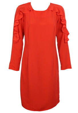 ROCHIE RESERVED JULIA RED