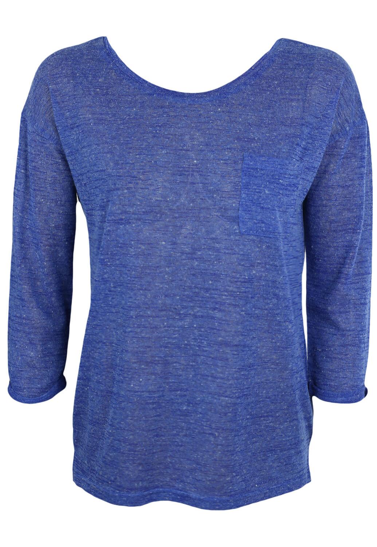 Bluza Sinsay Erin Blue