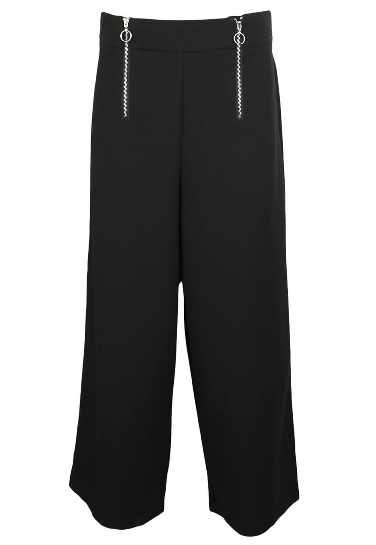 Pantaloni de stofa Reserved Yvonne Black