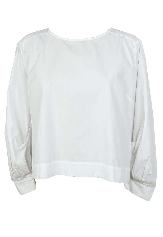 Bluza Reserved Ophta White