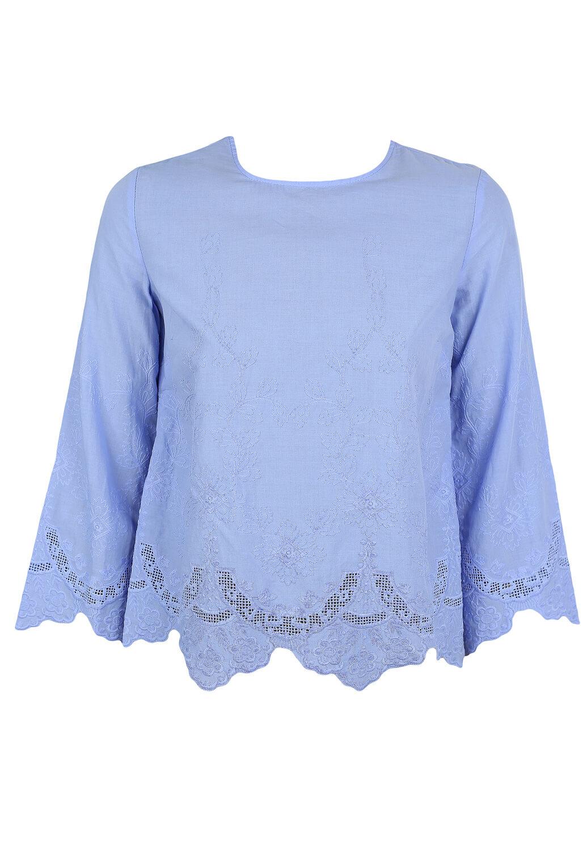 Bluza Reserved Nastasia Blue